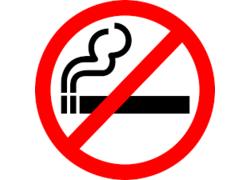 stoppen met roken logo