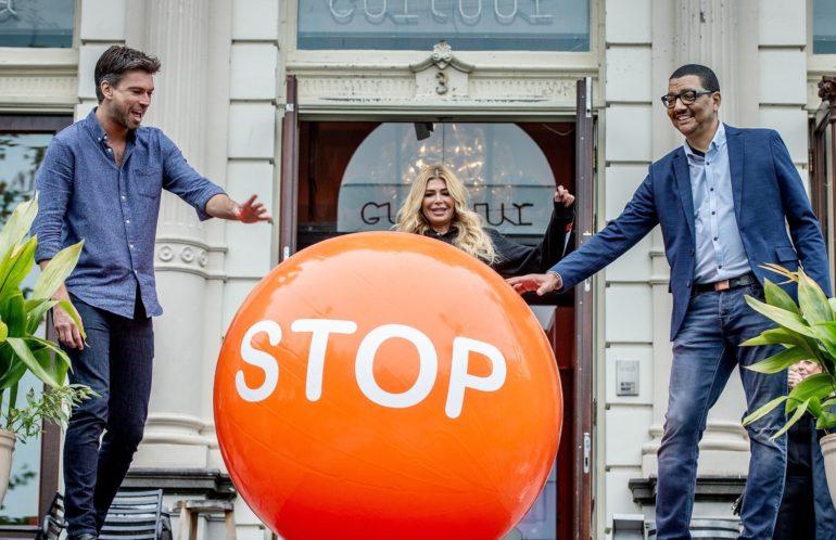 Jellinek steunt de campagne van Stoptober, doe jij ook mee?