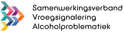 Logo samenwerkingsverband voregsignalerings alcoholproblematiek