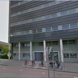 Locatie Bijlmerdreef 1169